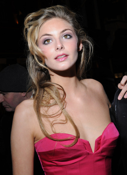 Tamsin Egerton Actress Tamsin Egerton attends The Orange British Academy Film Awards Nominees Party hosted by Asprey, on February 7, 2009 in London, England. (Photo by Stuart Wilson/Getty Images) *** Local Caption *** Tamsin Egerton