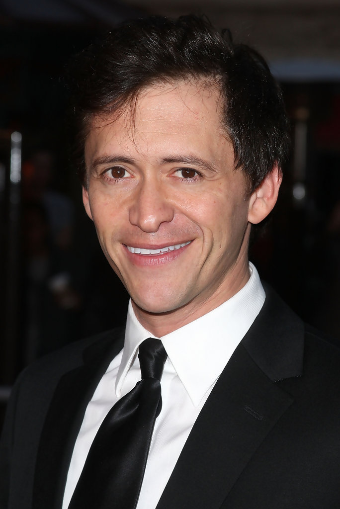 Clifton Collins Jr in Screening Of Overture Films