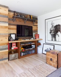 Rustic Living Room Photos (52 of 81) - Lonny