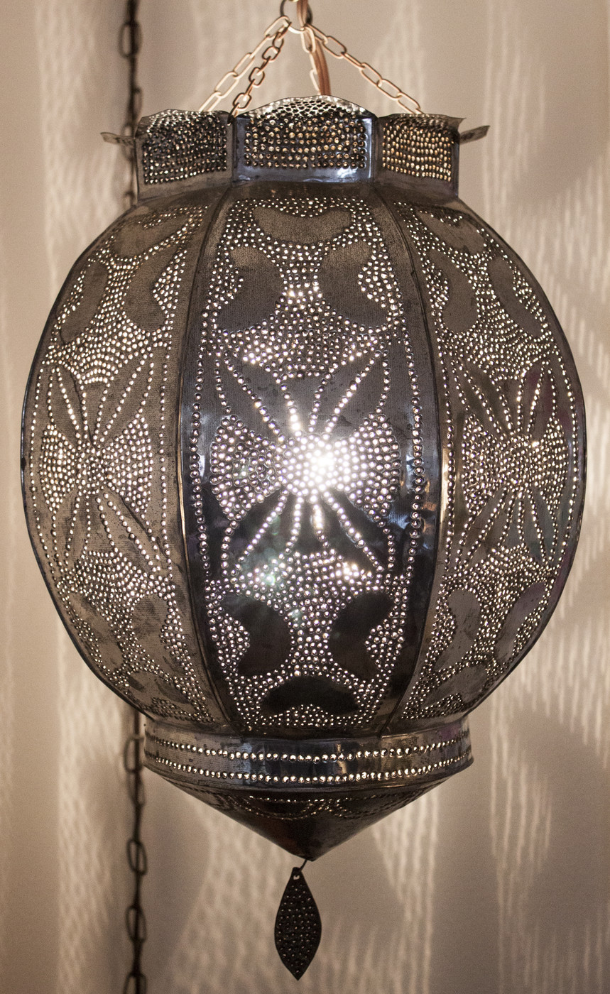 lantern kitchen lighting for moroccan photos, design, ideas, remodel, and ...
