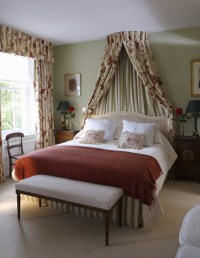 Turn Your Bed Canopy Material Into A High Performing ...