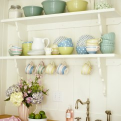 Country Shelves For Kitchen Childrens Play Kitchens Beadboard Backsplash Photos Design Ideas Remodel And