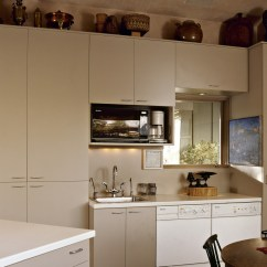 Beige Kitchen Cabinets Making Photos Design Ideas Remodel And
