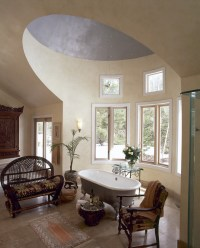 High Vaulted Ceiling Photos, Design, Ideas, Remodel, and ...
