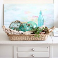 Oh Buoy - 15 Nautical-Inspired Home Decor DIY Projects - Lonny