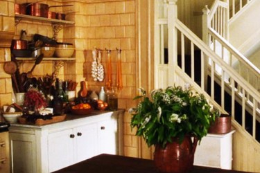 Practical Magic The Best Kitchen Inspo From Our Favorite Movies Lonny
