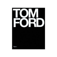 Tom Fords Coffee Table Book - 19 Things All Fashion Girls ...