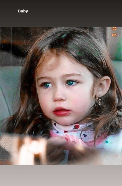 Guess That Celebrity Baby Picture : guess, celebrity, picture, These, Celebrity, Pictures, Leave, Guessing, Mabel, Moxie