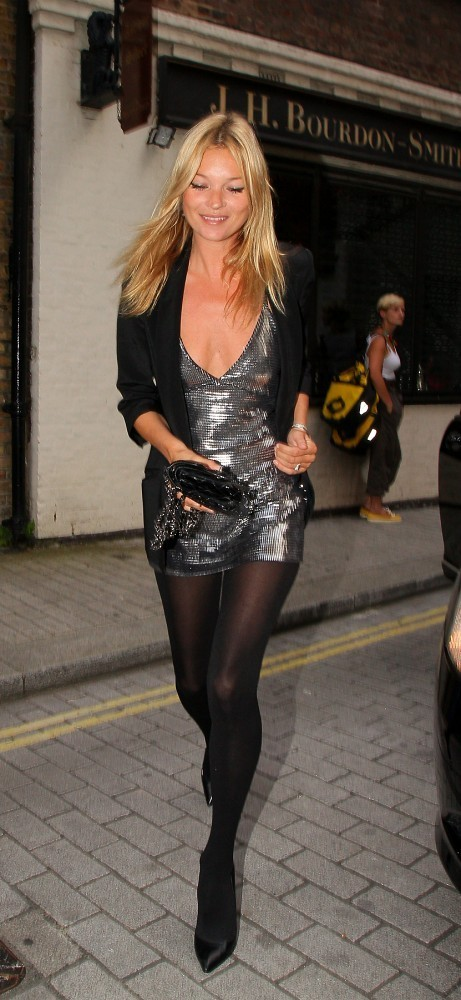Kate Moss Pumps  Kate Moss Looks  StyleBistro
