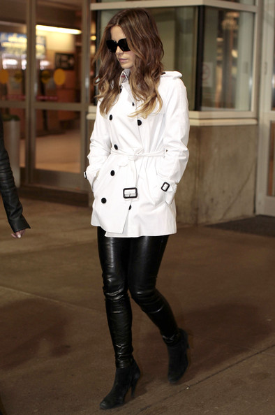 Kate Beckinsale Ankle Boots  Kate Beckinsale Boots Looks