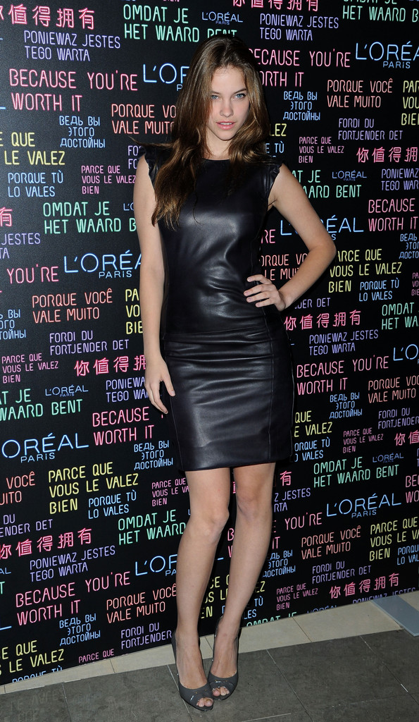 Barbara Palvin Little Black Dress  Barbara Palvin Looks  StyleBistro