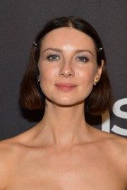 caitriona balfe bob - short hairstyles