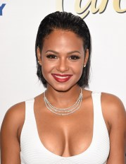 christina milian short straight
