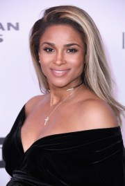 ciara hairstyles long hair foto