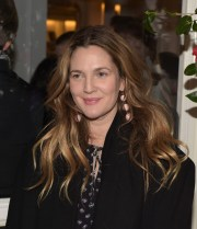 drew barrymore hair - stylebistro