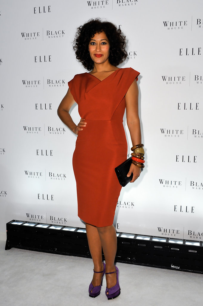 Tracee Ellis Ross  Celebrity Black Hair Styles Pictures  StyleBistro