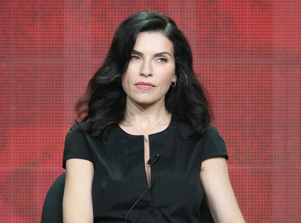 30 Good Wife Julianna Margulies Hairstyles Hairstyles Ideas
