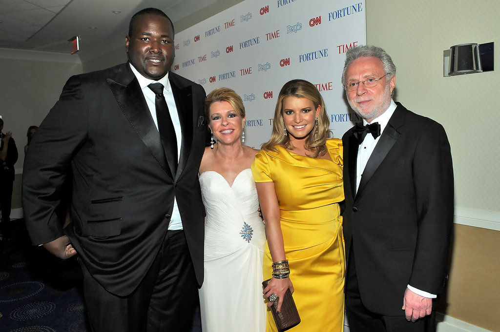 Leigh Anne Tuohy Evening Dress Leigh Anne Tuohy Looks