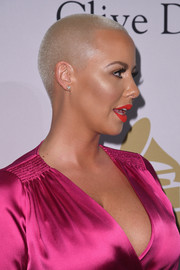 Amber Rose New Haircut : amber, haircut, Amber, Short, Hairstyles, StyleBistro