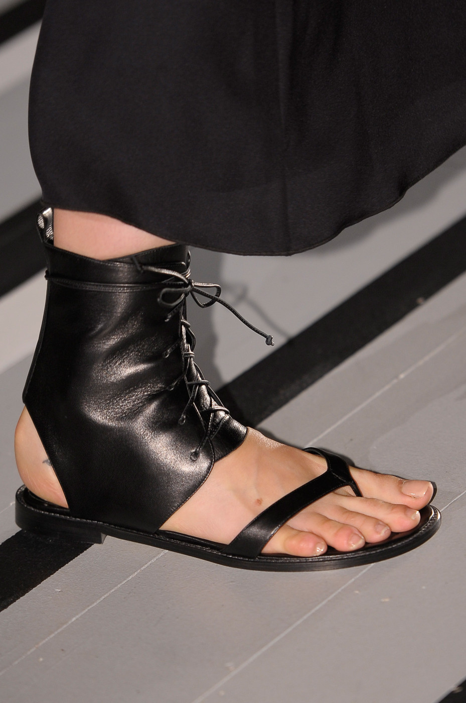 Victoria Beckham Spring 2013 Best Shoes Of Spring 2013