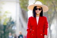 Colors That Go with Red Clothes - What to Wear: With Red ...