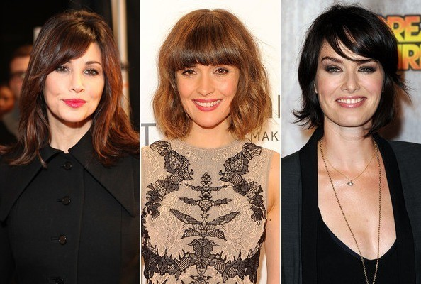 Best Short Hairstyles For Square Shaped Faces Easy Casual