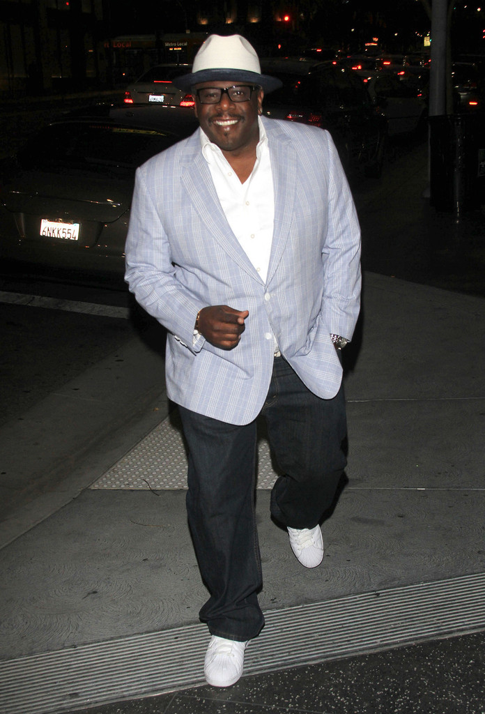Cedric the Entertainer Clothes Looks  StyleBistro