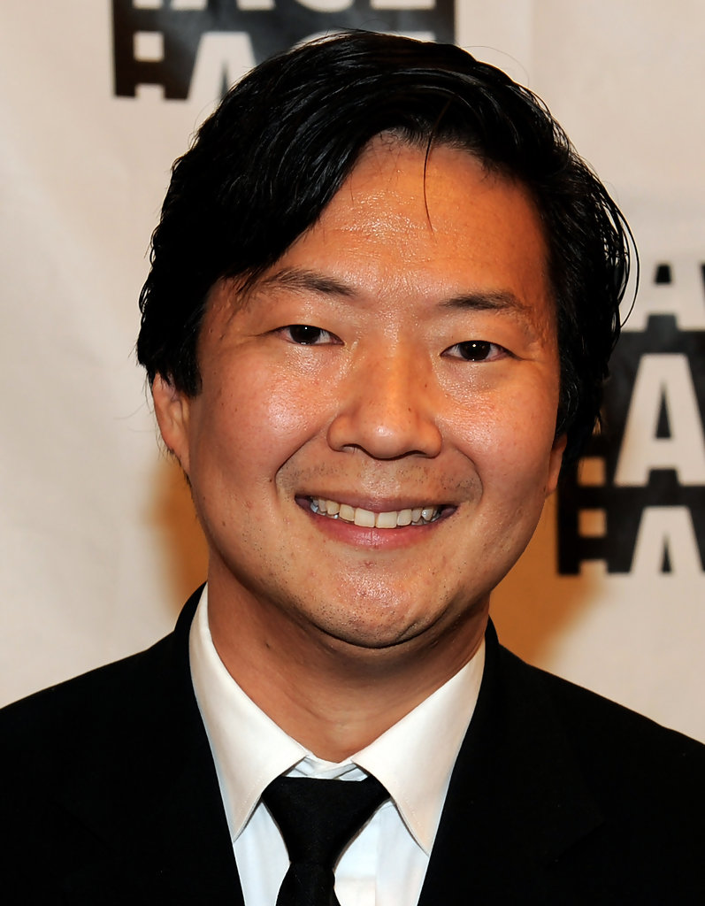 Ken Jeong Photos Photos 60th Annual ACE Eddie Awards