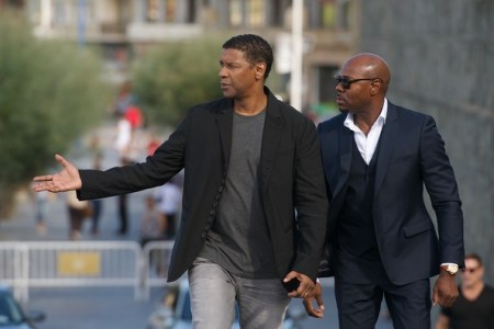 Denzel Washington komt terug als Robert McCall in The Equalizer 2