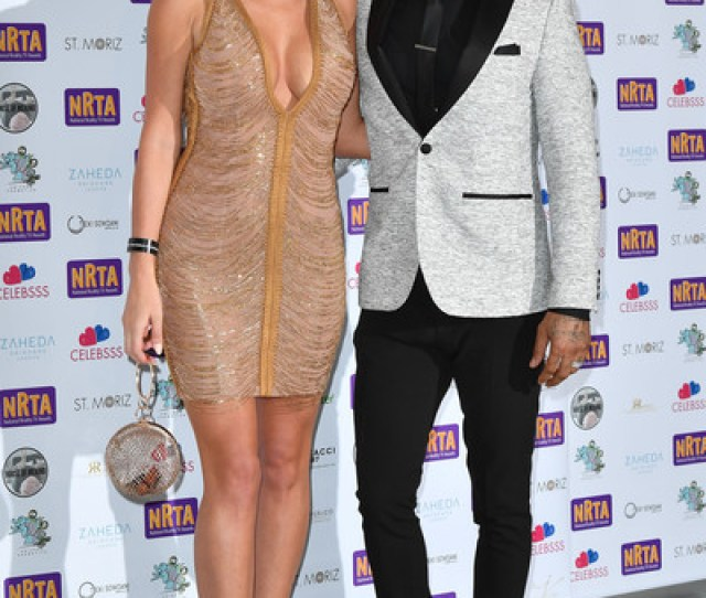 National Reality Tv Awards Red Carpet Arrivals