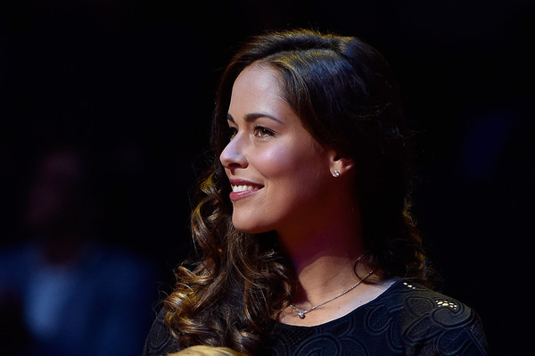 Ana Ivanovic (click to enlarge)