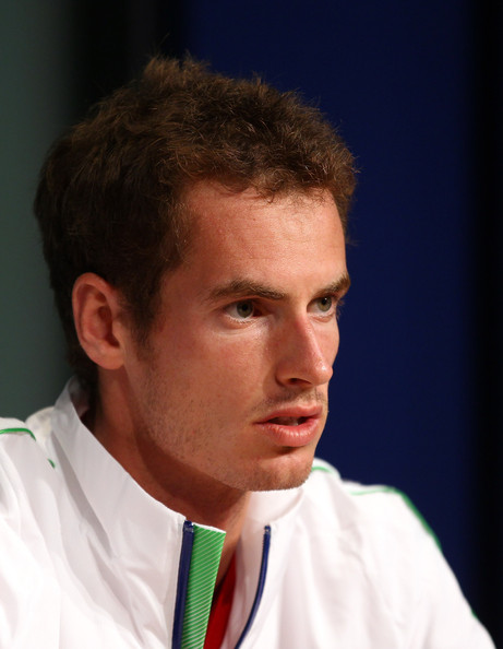 Andy Murray - 2011 US Open - Preview