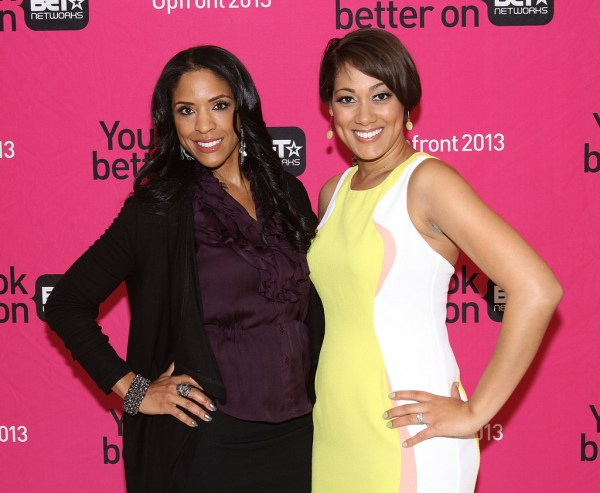 Cynthia Kaye Mcwilliams - Bet Networks 2013