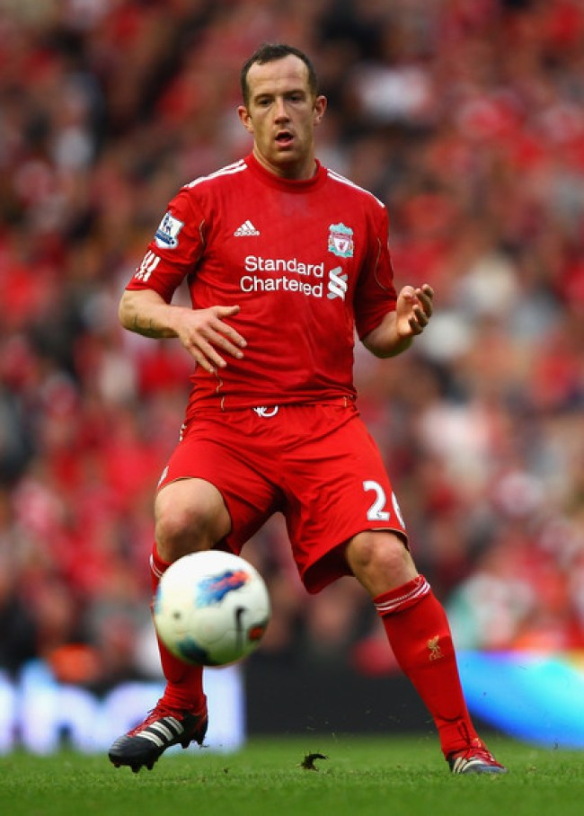 Image result for charlie adam liverpool