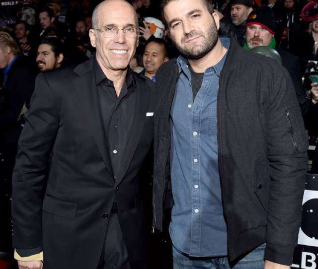 David Katzenberg Photos