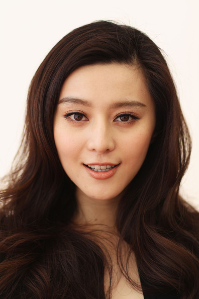 Meet Fan Bingbing the th hig