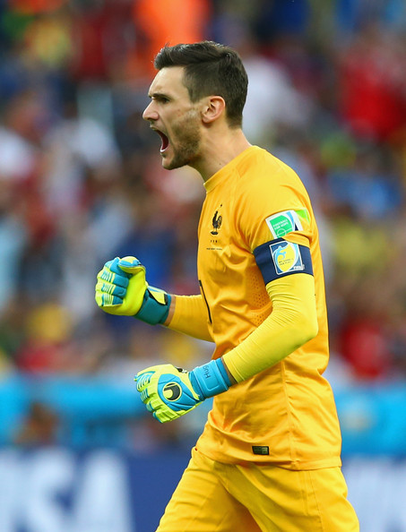 Hugo Lloris - France v Honduras: Group E - 2014 FIFA World Cup Brazil