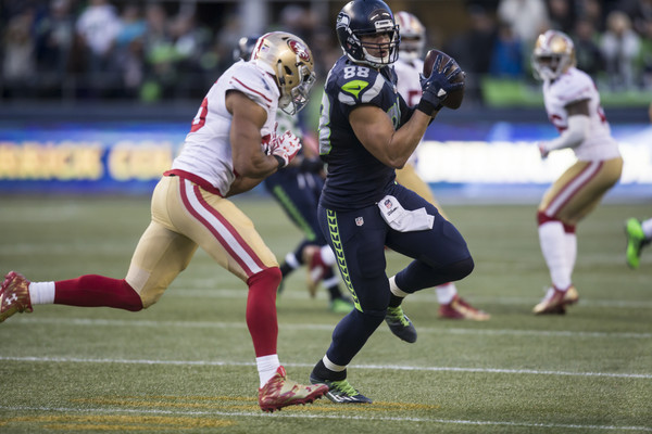 Image result for Jimmy Graham 600x400