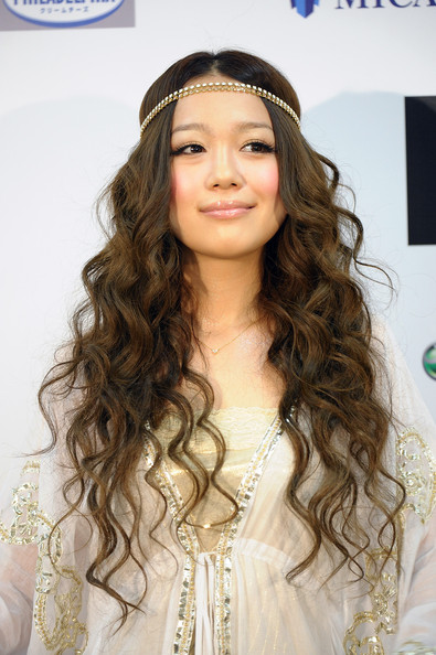 Kana Nishino Photos Photos MTV Video Music Aid Japan