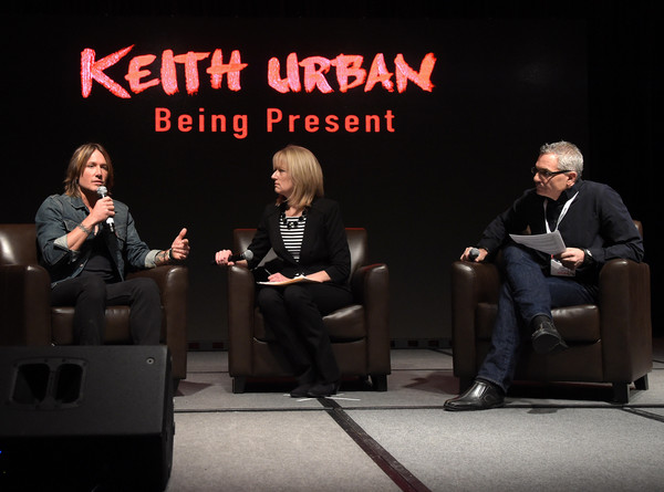 Keith Urban - CRS 2015 - Day 3