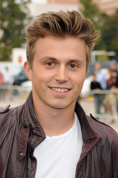 Kenny Wormald Photos Photos Premiere Of Paramount Pictures