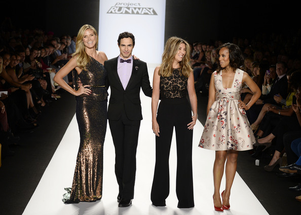 Image result for zac posen runway