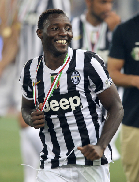 Image result for kwadwo asamoah