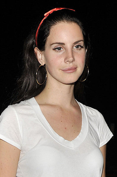 Styling Cues From Lana Del Rey Ifa Fashion Blog