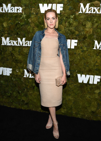 Max Mara Celebrates Kate Mara As The 2015 Women In Film Max Mara Face Of The Future Award Recipient