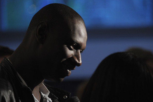 "Omar Sy - ""The Intouchables"" Special Screening"