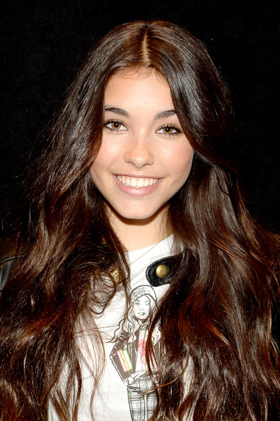 Madison Beer In Ralph Lauren Fall 14 Childrens Fashion