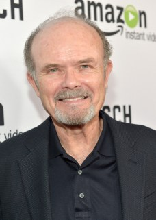 Image result for kurtwood smith 2017