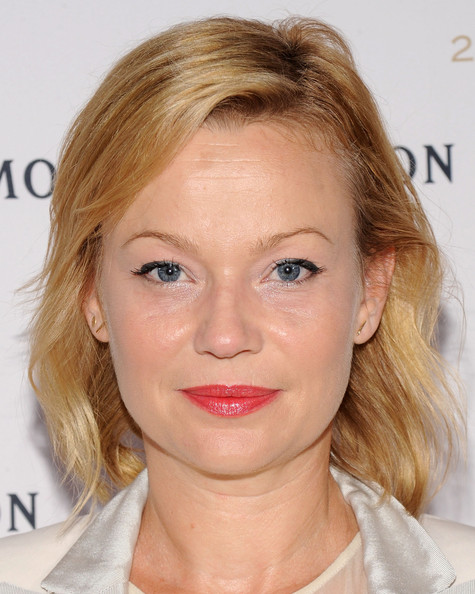 Samantha Mathis Pictures  Moet  Chandon Celebrates 270