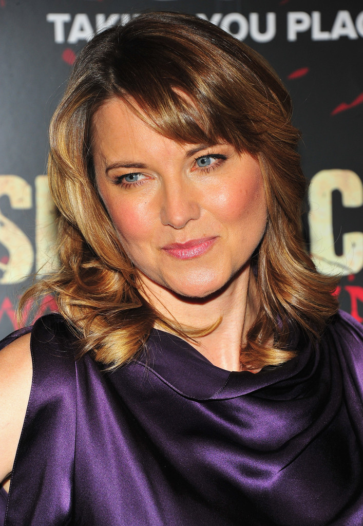 Lucy Lawless Photos Photos  Spartacus War Of The Damned